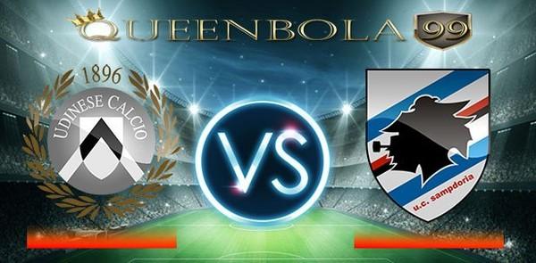 Prediksi Udinese vs Sampdoria 21 Mei 2017