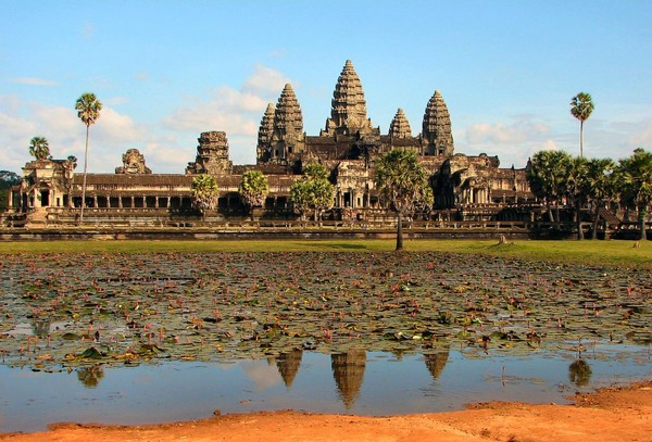 Is September a great time to visit the Angkor Wat?, Cambodia Travel