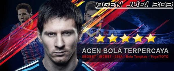 Mencari Bursa Taruhan Judi Bola Online