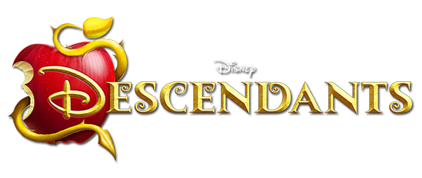 ♥ Descendants School ♥