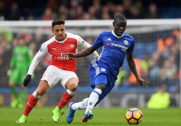 Final Piala FA: Arsenal - Chelsea   Berita Olahraga Terkini