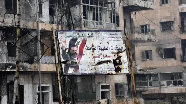 Syrischer Bürgerkrieg: Neues altes Syrien - Qantara.de