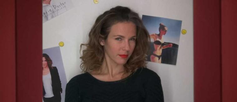 Demain nous appartient : Lorie Pester raconte comment elle a cassé un lit avec Alexandre Brasseur (VIDEO)
