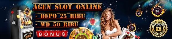 Agen Casino Slot Online Terpercaya