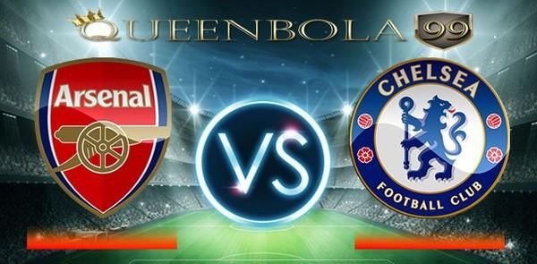 Prediksi Arsenal vs Chelsea 27 Mei 2017