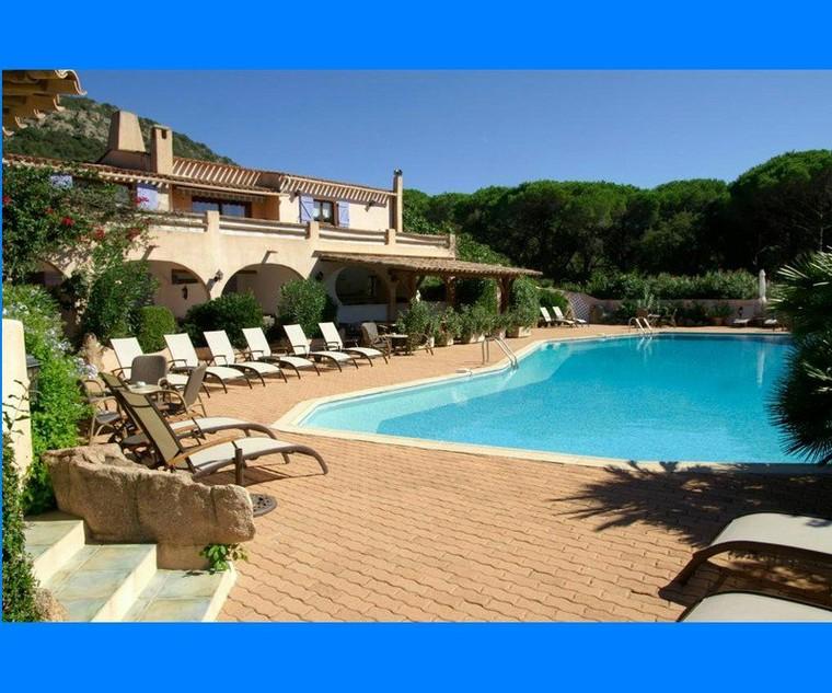 Hôtel palombaggia Offres et réservation sur internet - Coupon France