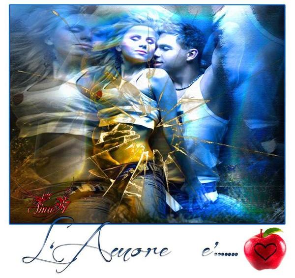 il ritorno di amu7 - Non si può costruire la propria felicità...sull'infelicità di qualcun'altro...