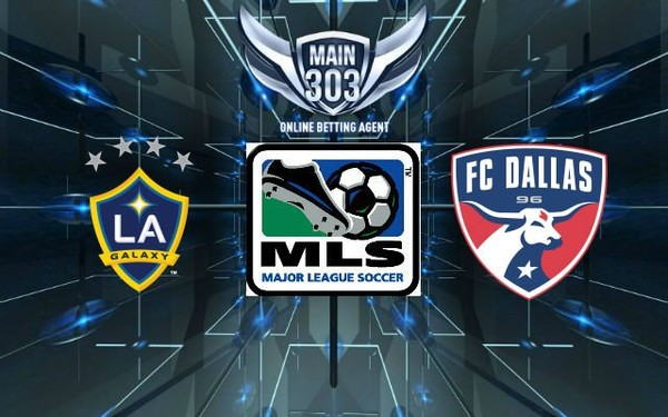 Prediksi LA Galaxy vs Dallas 28 September 2015