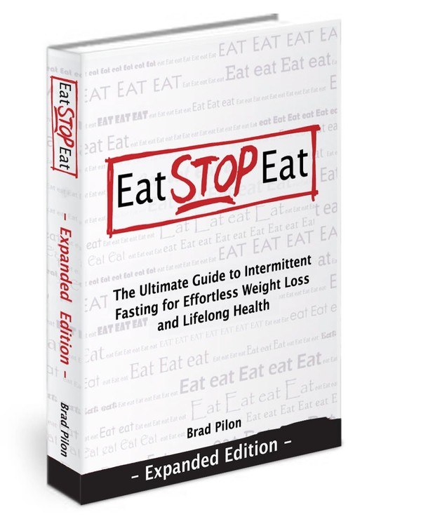 Eat Stop Eat Review - Is Brad Pilon Scam?