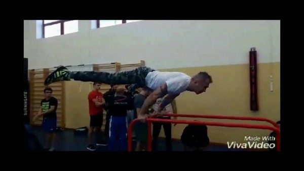 Gym Motivation🔥 Adrian I.🔥
