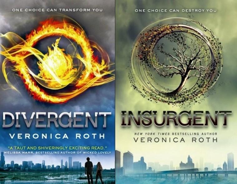 Divergent : le film sortira le 21 mars 2014 !
