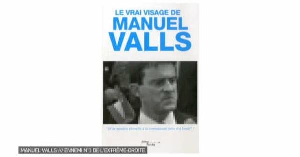 La Nouvelle Edition du 21/05/14 - Part. 3 Valls : ennemi de l'extrême droite