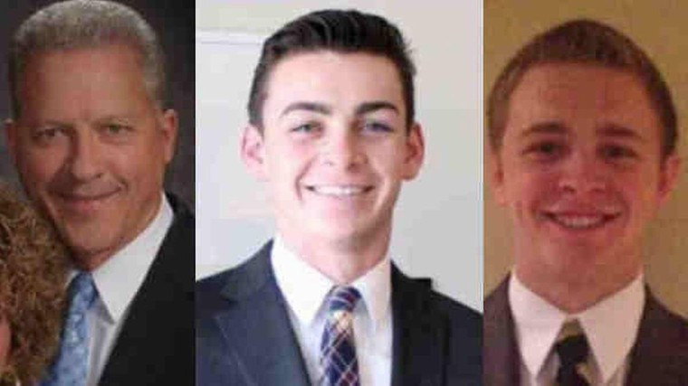 3 Utah missionaries among 10 Americans injured in Brussels terror attacks