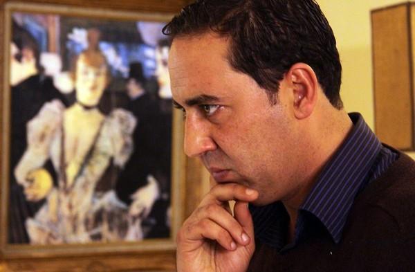 Le cinéaste Karim Belhaj incarcéré en Tunisie depuis le 13 mars 2017 pour homosexualité  - LNO
