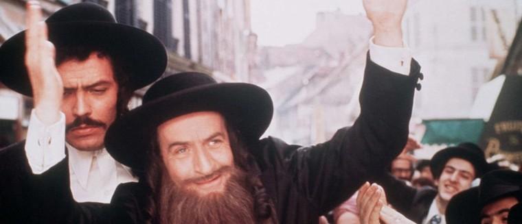 Rabbi Jacob : 40 ans plus tard, une suite du film culte est en préparation !