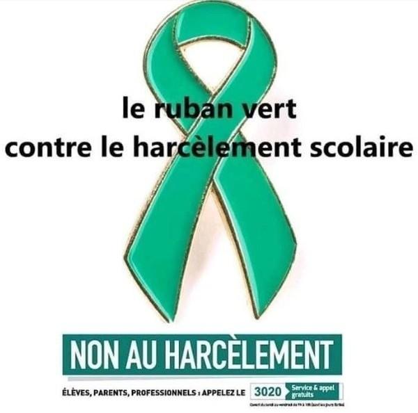 Harcèlement scolaire - Vie Scolaire - Collège JEAN ROSTAND