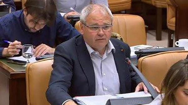 El Gobierno español oculta deliberadamente información al diputado Alonso Cantorné sobre las empresas públicas que retiraron importantes fondos mientras se hundía el BancoPopular
