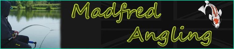 Madfred Angling le Mag' 4 (08/01/2014) - Madfred angling