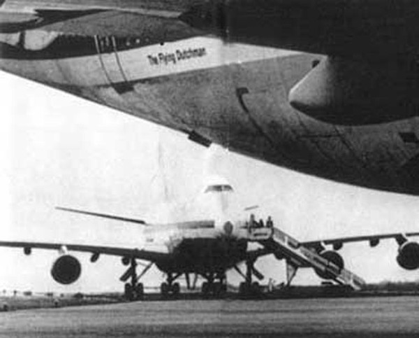 KLM 4805 et Pan Am 1736 – Cauchemar à Ténériffe | Securite Aerienne