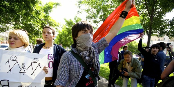 Stop abducting and killing gay men in Chechnya