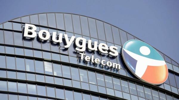Téléphonie : Bouygues prépare la 5G