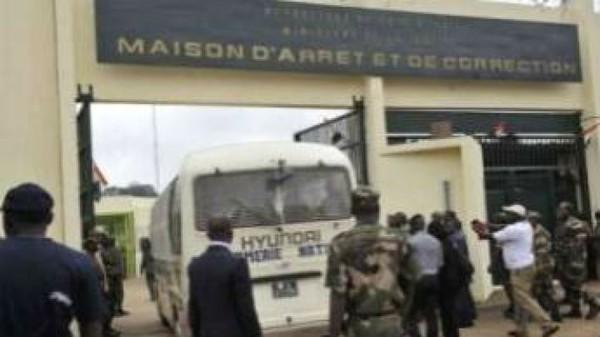Mutinerie meurtrière dans une prison d'Abidjan