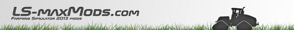 John Deere S680 & S670 - LS-MaxMods