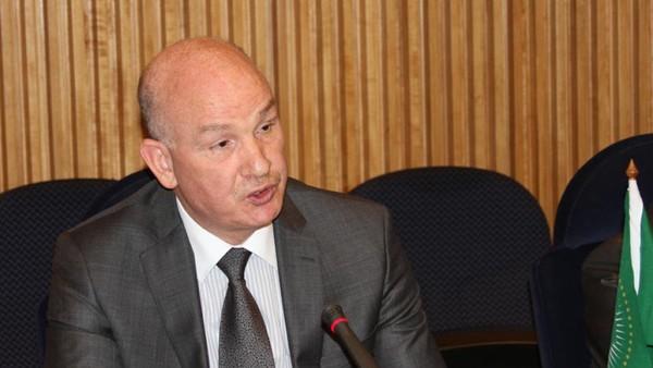 UA: «Face à Boko Haram, il faut agir vite !», estime Smaïl Chergui - RFI
