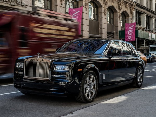 Rolls-Royce Phantom is retiring after 13 years