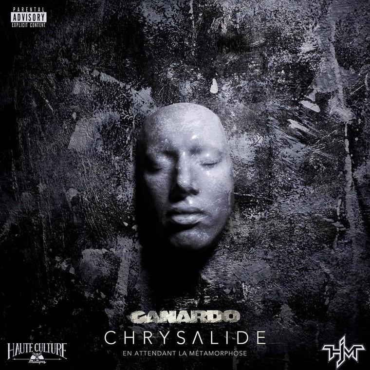 """Téléchargez gratuitement """" Chrysalide """" la nouvelle mixtape de Canardo"""