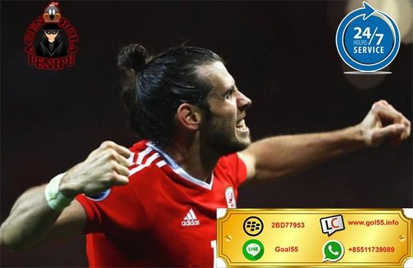 Kemenangan Bermain Judi Bola Online