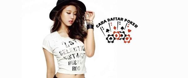 Tips Menang Judi Poker Online