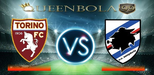 Prediksi Torino vs Sampdoria 29 April 2017