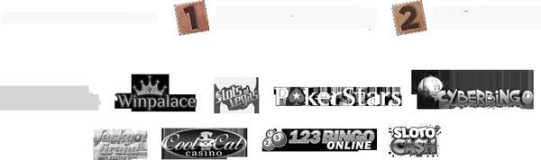 Get FREE casino, poker & bingo no deposit bonus codes via email!