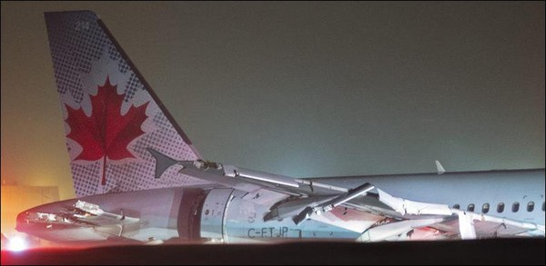 20 minutes - La sortie de piste d'un A320 fait 25 blessés - Monde