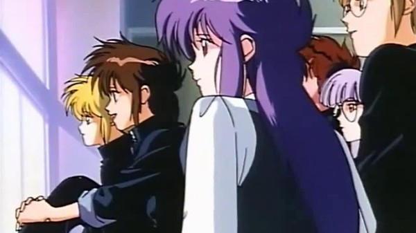 Ryokunohara Meikyuu - Episode 1 VOSTFR