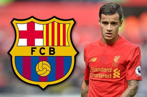 Barcelona will make £72M Coutinho offer, but Liverpool... - Daily Soccer News