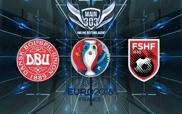 Prediksi Denmark vs Albania 5 September 2015