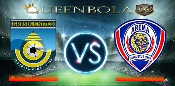 Prediksi Gresik United vs Arema 12 Juli 2017