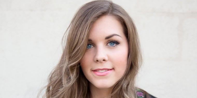 Hannah Kerr   Official Website