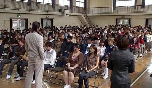 Yankee Bokou Ni Kaeru 01 VOSTFR Streaming DDL HD :: Anime-Ultime