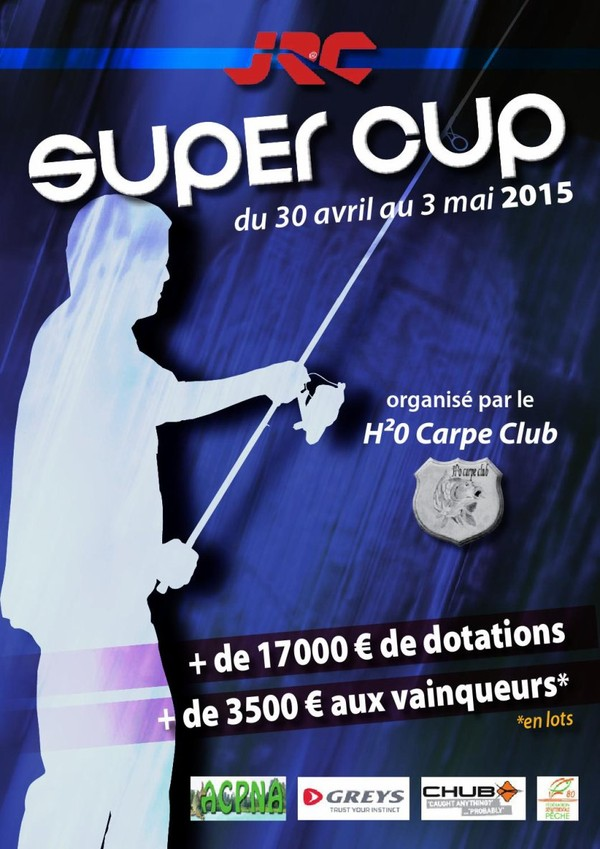 Jrc super cup 2015 issuu