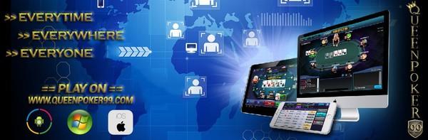 Permainan Poker Online Android Uang Asli