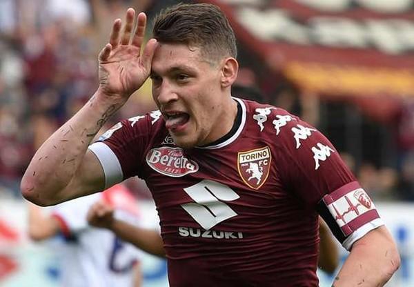 Torino Konfirmasi Andrea Belotti Dijual €100 Juta | Berita Olahraga Terkini