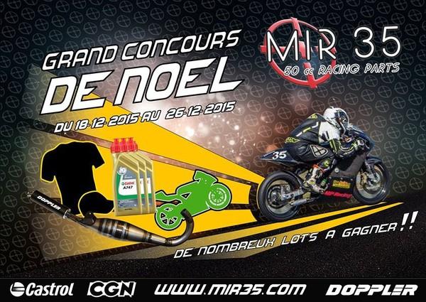 GRAND CONCOURS DE NOEL MIR35
