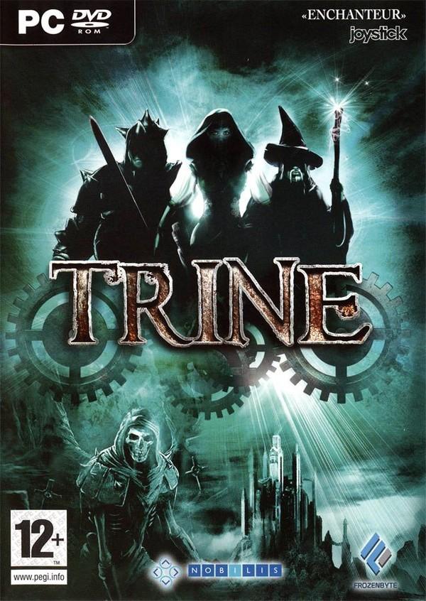 [VD] Trine - 2009 - PC