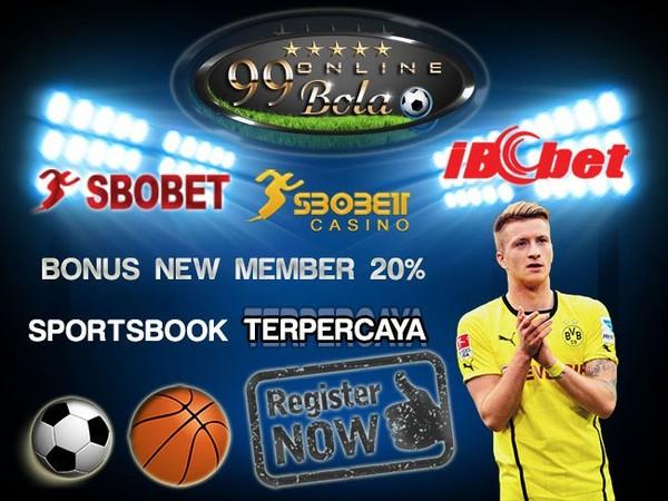 Cara Mendapatkan Judi Bola Online Indonesia