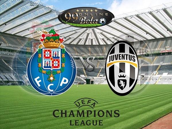 Prediksi Porto Vs Juventus 23 Febuari 2017