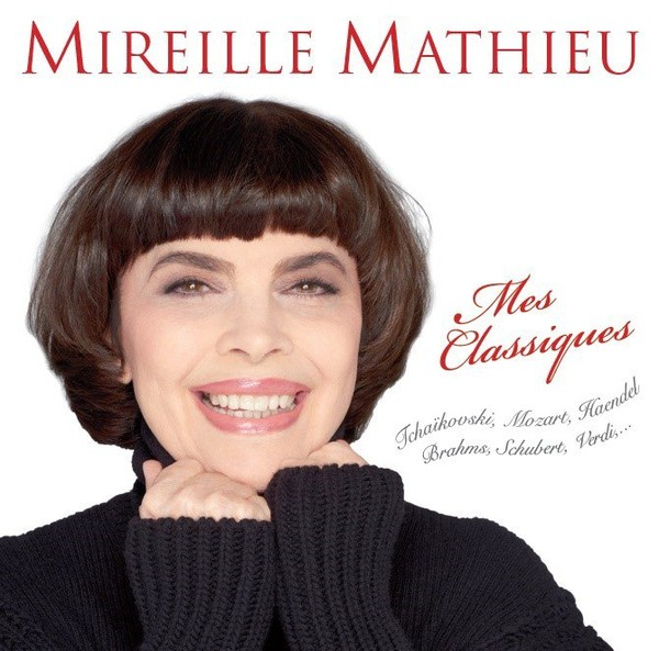 Mireille Mathieu erfüllt sich ihren Lebenstraum - Stadlpost.at