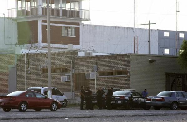 Mexique : près de 130 prisonniers jouent la grande évasion au Coahuila